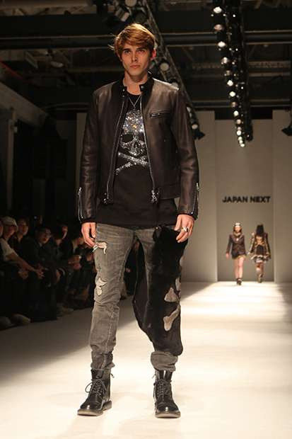 mastermind JAPAN Fall/Winter 2012