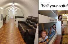 Swanky Bomb Bunkers