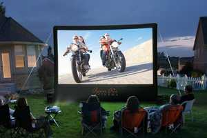 The CineBox Home Theater System Takes Movie Nights to the Next Level