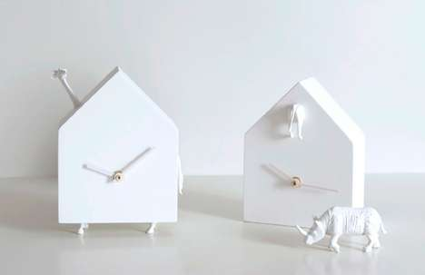 Albert Clocks