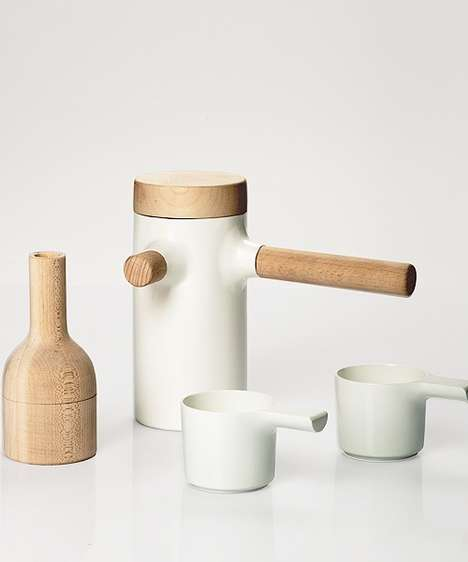 Times Tableware Collection
