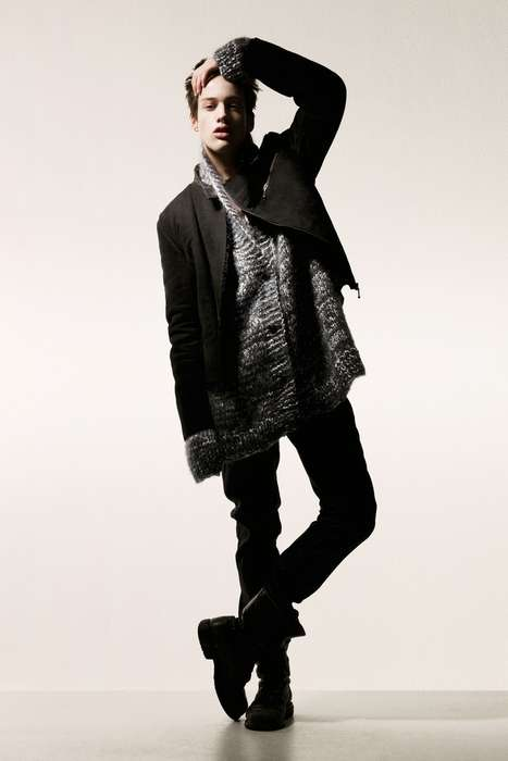 Gudrun & Gudrun 2012 Fall/Winter