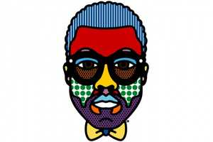 The Series 'Guise and Protagonist' by Craig & Karl Depict Famous Faces