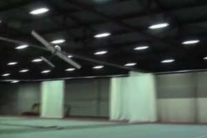 MIT Team Builds Camera-Free Plane That Can Navigate Using Sensors