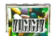 Comical Medicine Cases