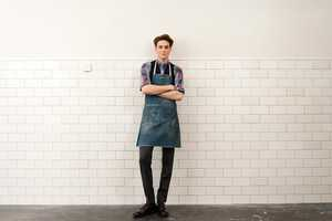 GANT Rugger Fall/Winter 2012 Brings a Love of Food to Consumers