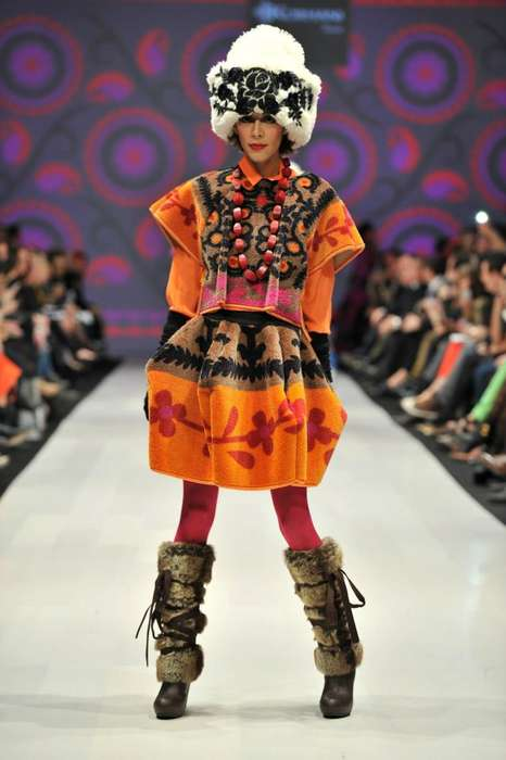 KORHANI home Fall 2012 Collection