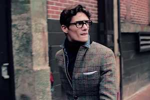 The 'Lucky Ones' F/W 2012 GANT by Michael Bastian Ad Promotes Pride