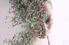 Blooming Beauty Portraits