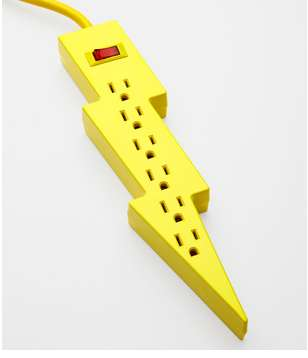 Bolt Power Strip
