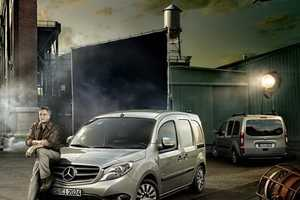 'Macgyver and the New Citan' Brings the Inventive Agent B