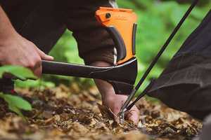 The Zippo Outdoors 'Woodsman' Cleverly Offers Four Devices in One