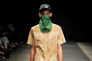 Margrethe-Skolen Spring/Summer 2013 Showcase Displays New Design Talent