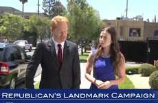 Red-Head Political Parodies - RED with Jesse Tyler Ferguson Takes a Run at Republicans