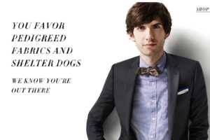 The J.Crew Fall 2012 Campaign Stars Prominent Industry Insiders