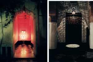The Riad El Fenn Hotel is a Luxurious Escape From Everyday Design
