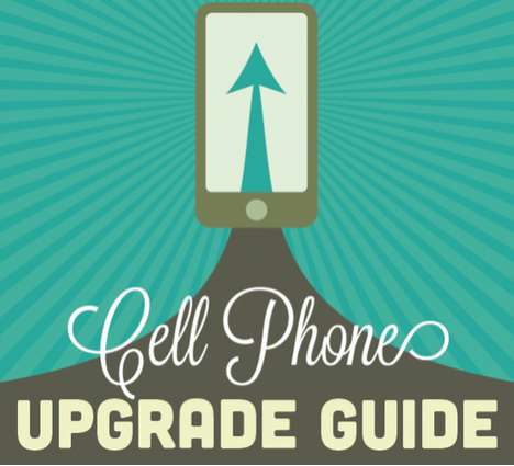 Cell Phone Upgrade Guide