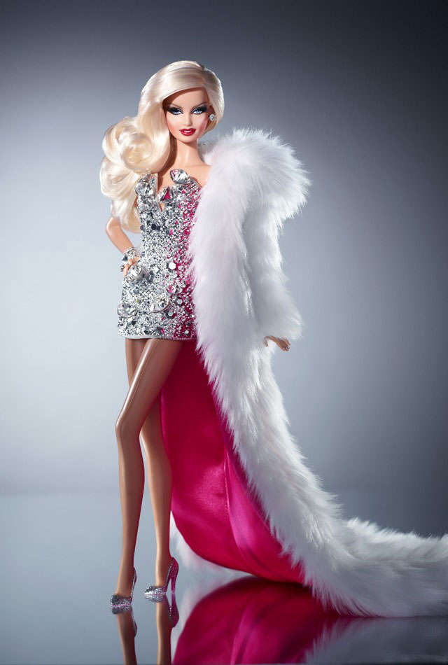 Drag Queen Barbies