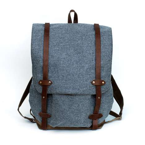 Wayfarer Backpack by Sketch Book