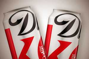 The Diet Coke New Packaging Revamps a 5-Year-Old Design