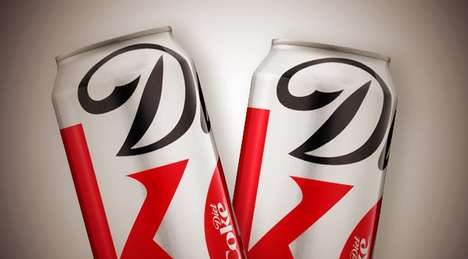 diet coke new packaging