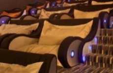 Luxury Cinema Furnishings