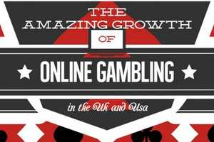 This Online Gambling Chart is a Cautionary Guide