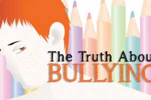 This 'Truth About Bullying' Chart Details a Sad Phenomenon