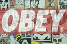 15 Cutting-Edge OBEY Designs