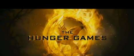 hunger games honest movie trailer