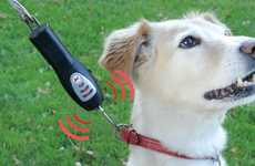54 Stylish Dog Leashes