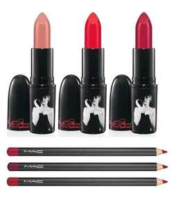 MAC Cosmetics Marilyn Monroe Makeup Collection