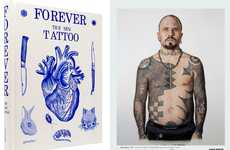 The 'Forever: the New Tattoo' Chronicles the Modern Tattoo World