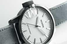 Preppy Swiss Timepieces