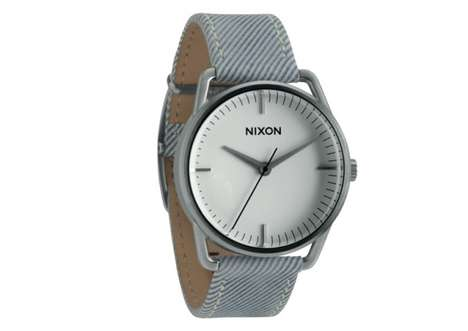 Nixon Pinstripe Fall 2012