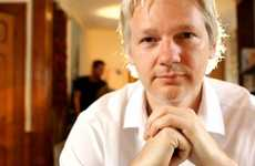 10 Julian Assange Inspirations