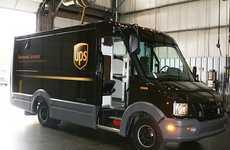 Sustainable Parcel Trucks