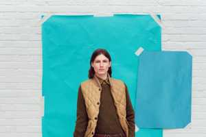 YMC Fall/Winter 2012 Collection Exudes a Smart and Youthful Vibe