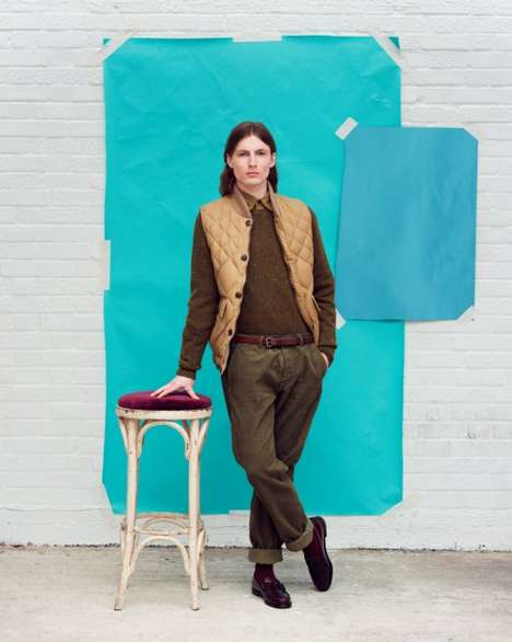 YMC Fall/Winter 2012