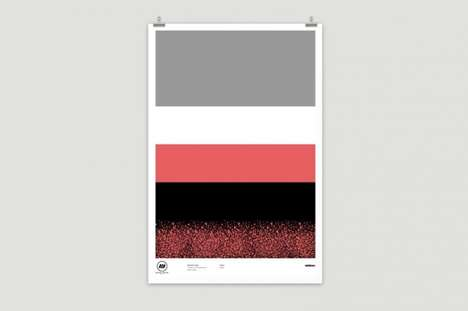 MSTRPLN Minimal Sneaker Prints