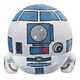 Sci-Fi Head Plushies - The Star Wars Talking Plush Balls are Cuddly and Cute (GALLERY) 2