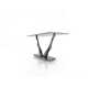 Delicate Dancer Furniture - The Ballerina Table is Elegant (GALLERY) 1