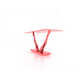 Delicate Dancer Furniture - The Ballerina Table is Elegant (GALLERY) 2