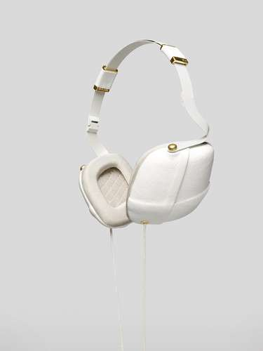 Molami Pleat Headphones