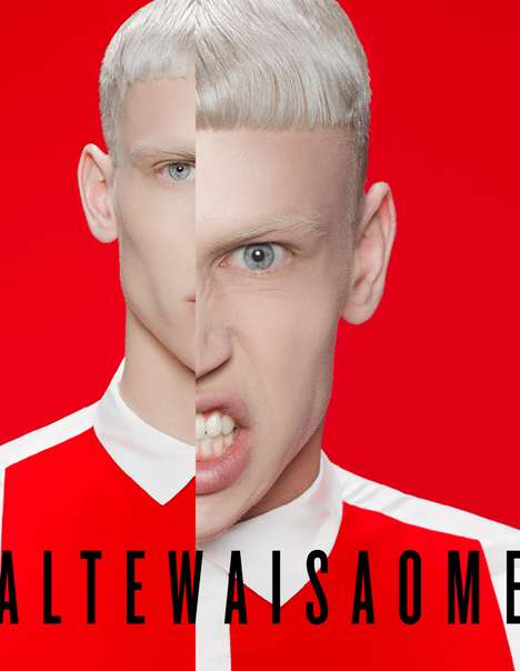 ALTEWAISAOME fall/winter 2012