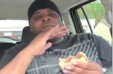 The Gregory Brothers Go Ham on This Daym Drops Fast Food Review
