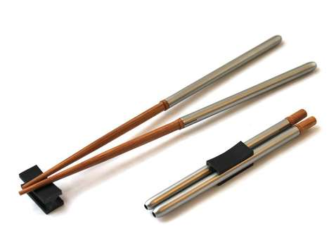 Compact Chopsticks