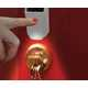 The Solar Powered Keyhole Illumination Light Makes Coming Home Safe 1