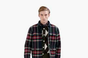 Black Fleece 2012 Fall/Winter Collection Has Scottish Flavor