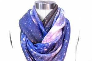 Etsy Shop Shadowplaynyc Creates Galaxy-Inspired Accessories